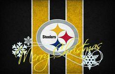98 Best Steelers - X-Mas images  3c80a63d2