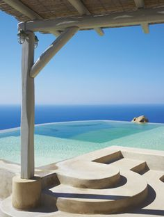 The Eagle's Nest Villa in Mykonos