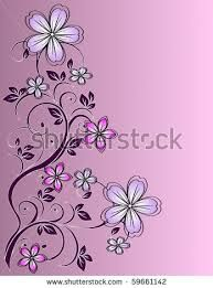 Image result for floral tree swirl tattoo