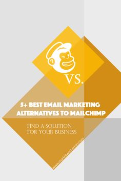 5+ Best Email Marketing Alternatives To Mailchimp - Market WP Themes