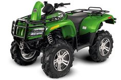 Arctic Cat 4 wheeler!