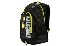 Arena Fastpack 2.1 Bagpack Black Yellow | Alltricks.de