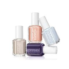 Essie Resort 2014 Resort Fling images have hit the interwebs. Don't confuse these with Essie Spring though. Spring is a separate collection set to launch New Nail Colors, Manicure Colors, New Nail Polish, Nail Polish Colors, Nail Polishes, Mani Pedi, Pedicure, Cute Nails, Pretty Nails
