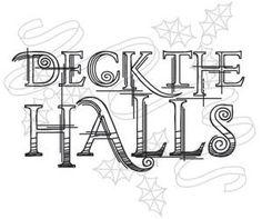 Crystal Christmas - Deck the Halls_image