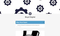 Bouyd Digital Tumblr