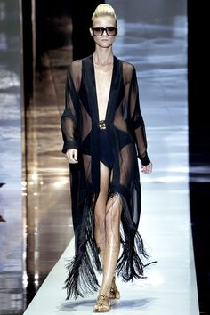 Gucci Spring 2012 Ready-to-Wear Collection - Vogue