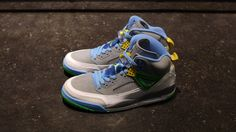 NIKE JORDAN SPIZIKE 「LIMITED EDITION for NONFUTURE」