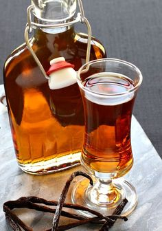 Make this Homemade Amaretto instead of buying it at the store! Amaretto is definitely in our liquor rotation. We use it to make Pear Martinis and these Chocolate Chip Shooters. Or just for sipping all by itself, but it will set you back about 40 bucks. So it's a good thing you only need a half a shot... Read More