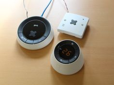 Come home to Cosy: the smart heating system from geo by Green Energy Options — Kickstarter
