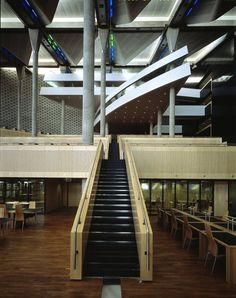 Bibliotheca Alexandrina, Alessandria, 2001 - Snøhetta