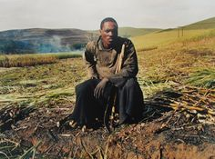 Zwelethu Mthethwa is a South African photographer who documents black South Africans, seeing them as proud + defiant despite the hardships of their world. South African Art, Gallery, People, Photography, Africans, Image, Artsy Fartsy, Sugar, Artists