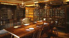 Internationaly based interior design firm Super Potato's official home page. Restaurant Design, Restaurant Bar, Chinese Interior, Hotel Concept, Chinese Design, Hospitality Design, Store Design, Kitchen Interior, Kyoto