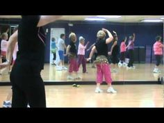 Zumba Gold - Footloose - T: Grandma Shellie - Posted by Brenda Holcoomb