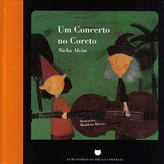 Um Concerto no Coreto