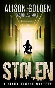"""""""I read for pleasure, all genres. This is one of the most enjoyable books I've read in a long time. I've read the entire Diana Hunter series and each book keeps getting better. This has a unique plot and the character development is marvelous."""" ~Leslie B.  You can get your copy of Stolen at: http://cozymysteries.com/stolen"""