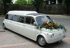 500 Limousine