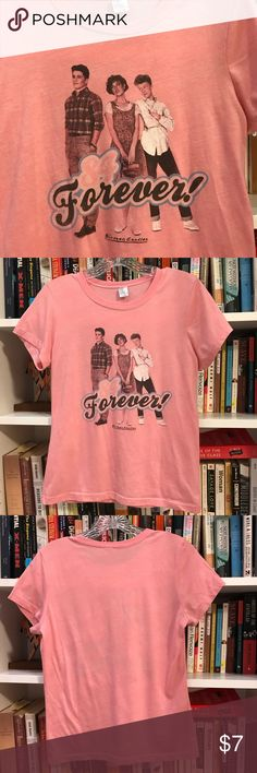 Sixteen Candles graphic tee Sixteen Candles graphic tee Tops