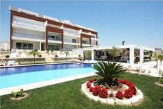 Most popular properties for sale in Side Turkey.Sea view villas and luxury apartments for sale in Side. Apartments For Sale, Luxury Apartments, Property For Sale, Side Turkey, Cool Pictures, Real Estate, Mansions, House Styles, Villas