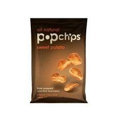 Popchips Potato Chip Sweet Potato (12x3.5oz)