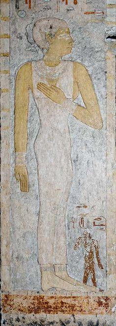 """Mastaba of Meresankh III (G7530-40), wife of Khafre © <a href=""""http://OSIRISNET.NET"""" rel=""""nofollow"""" target=""""_blank"""">OSIRISNET.NET</a>"""