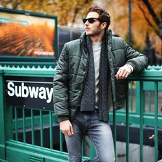 Shop our fave designer jackets for layering this winter. This one: $498 retail, $260 our price.