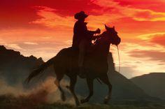 Jim Krantz' Red Rider