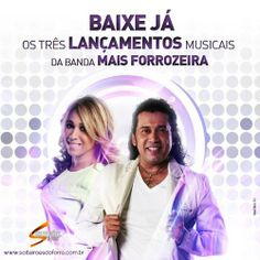 LANÇAMENTO REPERTORIO NOVO SOLTEIRÕES DO FORRÓ 3 MUSICAS NOVAS http://www.suamusica.com.br/?cd=305509