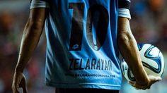 NO ES UN ADIÓS.. Es sólo un hasta pronto!! TODA LA SUERTE EN ESTE CAMINO @lucaszelarayan #belgrano - www.soycab.vom