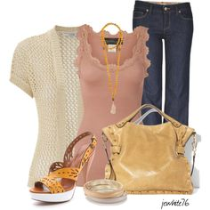 """Chalk"" by jewhite76 on Polyvore"