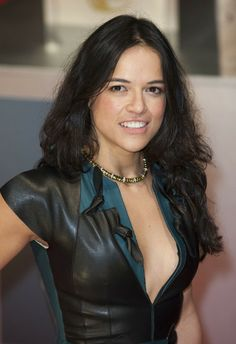 Two attractive girls, actress Michelle Rodriguez and one of the most sought after models Kara Devlin, decided to stop hiding their not friendships.  Now Michelle Rodriguez decided to tell all by herself.