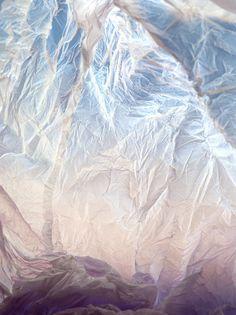 plastic_bag_landscapes #2 - Vilde Rolfsen