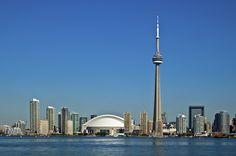 Tour em Toronto