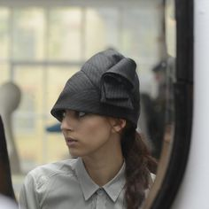 Karen Henriksen..perfect hats x