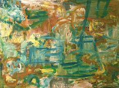 LOUISE FISHMAN: Casa Cenote, 2000 via Heather James Fine Art