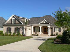 Tavilla II Tropics home in Wilmington, NC.