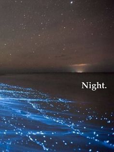 #goodnight, friends!