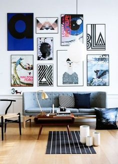 Welches Bild würdest du dir in deiner Wohnung aufhängen?