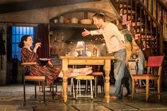 The Ferryman a Look at Anguish in Northern Ireland Is Set for Broadway