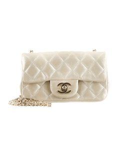 Chanel Mini Classic Flap Bag. Chanel Classic Flap, Chanel Mini, Coco Chanel, 9545c44e242