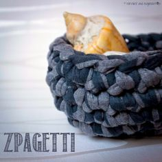 Zpagetti Bowl {Tutorial}