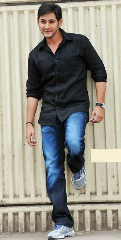 Mahesh Babu Height, Weight, Biceps Size and Body Measurement