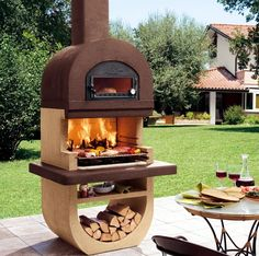 Discover the pure enjoyment of barbecue - Barbecue Garden Palazzetti
