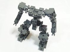 SS: Recreate Project MECHA
