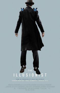 Eisenheim the illusionist short story