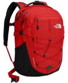 THE NORTH FACE The North Face Men'S Borealis Backpack. #thenorthface #bags #nylon #backpacks #