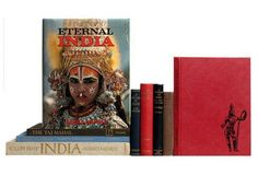 A fascinating collection of India's history.