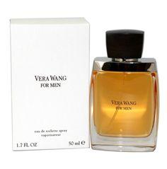 Vera Wang By Vera Wang For Men EDT 1.7 Oz