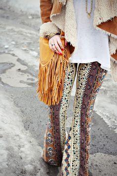 Wild Salt Spirit: love the pants