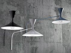 Nemo Lampe de Marseille 3d model |  Le Corbusier