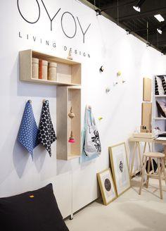 OYOY Living Design ApS